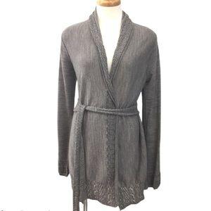 Anthropologie - Knitted & Knotted Cardigan
